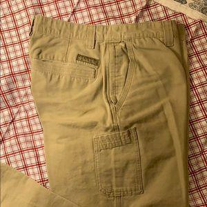 🏆EUC Columbia cargo pants 32x34🏆